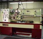Acer 14 High Speed Precision Lathe