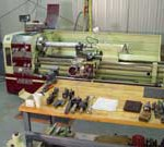 Acer 20 High Speed Precision Lathe