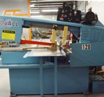DoAll Swivel Head Cut-Off Saw