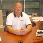 Mike Davis Sales Manager